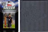 MLS D.C. United Licensed 2013 Topps Team Set and Storage Album