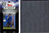 MLS Colorado Rapids Licensed 2013 Topps Team Set and Storage Album