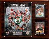 "NBA 12""x15"" Boston Celtics All-time Great Photo Plaque"