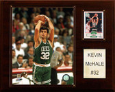 "NBA 12""x15"" Kevin McHale Boston Celtics Player Plaque"