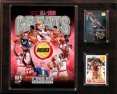 "NBA 12""x15"" Houston Rockets All-Time Greats Photo Plaque"