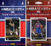 NBA Memphis Grizzlies Licensed 2014-15 Hoops Team Set Plus 2014-15 Hoops All-Star Set