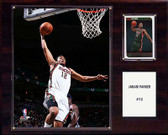 "NBA 12""x15"" Jabari Parker Milwaukee Bucks Player Plaque"