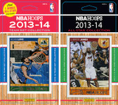 NBA Minnesota Timberwolves Licensed 2013-14 Hoops Team Set Plus 2013-24 Hoops All-Star Set
