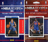 NBA Orlando Magic Licensed 2014-15 Hoops Team Set Plus 2014-15 Hoops All-Star Set