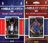 NBA Washington Wizards Licensed 2014-15 Hoops Team Set Plus 2014-15 Hoops All-Star Set