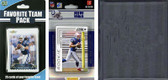 NFL Indianapolis Colts Licensed 2012 Score Team Set and Favorite Player Trading Card Pack Plus Storage Album