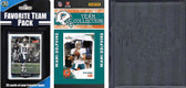 NFL Miami Dolphins Licensed 2010 Score Team Set and Favorite Player Trading Card Pack Plus Storage Album