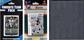 NFL Miami Dolphins Licensed 2012 Score Team Set and Favorite Player Trading Card Pack Plus Storage Album