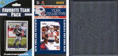 NFL New England Patriots Licensed 2010 Score Team Set and Favorite Player Trading Card Pack Plus Storage Album