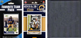NFL St. Louis Rams Licensed 2013 Score Team Set and Favorite Player Trading Card Pack Plus Storage Album