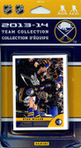 NHL Buffalo Sabres 2013 Score Team Set