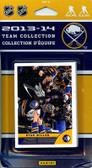 NHL Buffalo Sabres 2013 Score Team Set