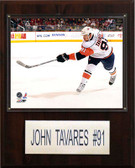 "NHL 12""x15"" John Tavares New York Islanders Player Plaque"