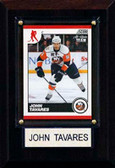 "NHL 4""x6"" John Tavares New York Islanders Player Plaque"