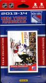 NHL New York Rangers 2013 Score Team Set