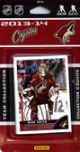NHL Phoenix Coyotes 2013 Score Team Set