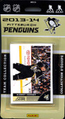 NHL Pittsburgh Penguins 2013 Score Team Set