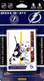NHL Tampa Bay Lightning 2013 Score Team Set