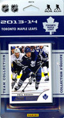 NHL Toronto Maple Leafs 2013 Score Team Set