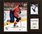 "NHL 12""x15"" Alexander Semin Washington Capitals Player Plaque"