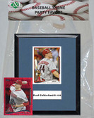 MLB Arizona Diamondbacks Party Favor With 6x7 Mat and Frame