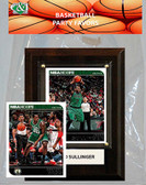 NBA Boston Celtics¾ Party Favor With 4x6 Plaque