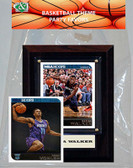 NBA Charlotte Bobcats Party Favor With 4x6 Plaque