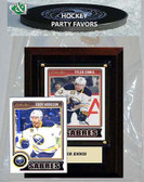 NHL Buffalo Sabres Party Favor With 4x6 Plaque