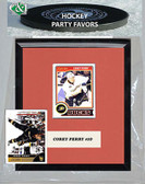 NHL Anaheim Ducks Party Favor With 6x7 Mat and Frame
