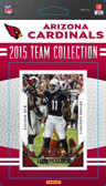 NFL Arizona Cardinals Licensed 2015 Score Team Set.