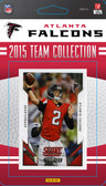 NFL Atlanta Falcons Licensed 2015 Score Team Set.