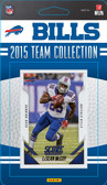 NFL Buffalo Bills Licensed 2015 Score Team Set.