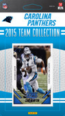 NFL Carolina Panthers Licensed 2015 Score Team Set.