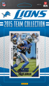 NFL Detroit Lions Licensed 2015 Score Team Set.