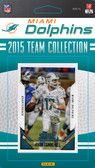 NFL Miami Dolphins Licensed 2015 Score Team Set.
