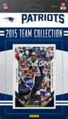 NFL New England Patriots Licensed 2015 Score Team Set.