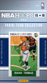 NBA Boston Celtics Licensed 2015 Hoops Team Set