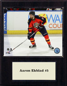 "NHL 12""x15"" Aaron Ekblad Florida Panthers Player Plaque"