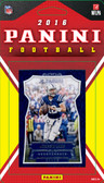 NFL Indianapolis Colts Licensed 2016 Panini Team Set.