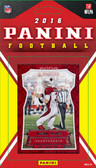 NFL Arizona Cardinals Licensed 2016 Panini Team Set.