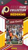 NFL Washington Redskins Licensed 2016 Donruss Team Set.