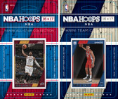 NBA Philadelphia 76ers Licensed 2016-17 Hoops Team Set Plus 2016-17 Hoops All-Star Set