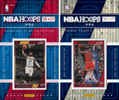 NBA Chicago Bulls Licensed 2016-17 Hoops Team Set Plus 2016-17 Hoops All-Star Set
