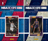 NBA Los Angeles Lakers Licensed 2016-17 Hoops Team Set Plus 2016-17 Hoops All-Star Set