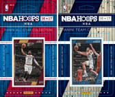 NBA Orlando Magic Licensed 2016-17 Hoops Team Set Plus 2016-17 Hoops All-Star Set