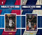 NBA Sacramento Kings Licensed 2016-17 Hoops Team Set Plus 2016-17 Hoops All-Star Set