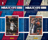 NBA Phoenix Suns Licensed 2016-17 Hoops Team Set Plus 2016-17 Hoops All-Star Set