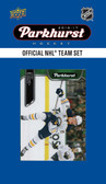 NHL Buffalo Sabres 2016 Parkhurst Team Set
