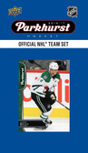NHL Dallas Stars 2016 Parkhurst Team Set